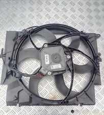 Ventola radiatore BMW 320 D dal 2010 -2013