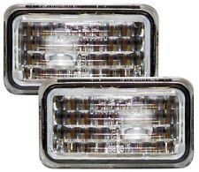 VW Caddy MK1 MK2 9k (82-04) & Golf MK2 (83-92) Clignotant latéral - Transparent