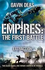 Empires: The First Battle by Gavin Deas (Paperback, 2016) NEW #shlf
