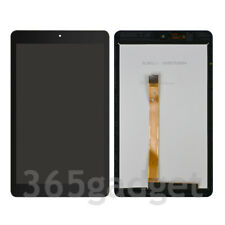 LCD Display Touch Screen Digitizer For T-mobile Alcatel 3T 8.0 Tablet 2018 9027W