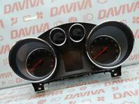 Opel Insignia 2009 2.0 Turbo Essence Compteur de Vitesse Instrument Cluster