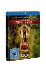 Zimmer 1408 [Blu-ray][Director's Cut][Collector's Edition](NEU/OVP) Stephen King