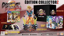 DRAGON BALL FIGHTER Z COLLECTOR  Xbox One + BONUS DLC PRECO  INT. SHIPPING.