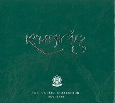 The Gaelic Collection 1973 - 1998 Runrig Audio CD