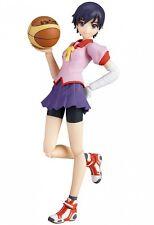 figma 109 Suruga Kanbaru Figure Japan anime Bakemonogatari  JAPAN F/S J5154