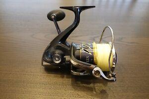 Shimano Stella SW 20000 PG Spinning Reel - Used