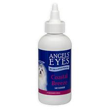 Angels EYES Coastal Breeze Ear Cleaner Rinse Wash 4 Ounce AECBE4 Angels