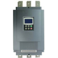 Upgrade 160kw Motor Soft Start Soft Starter 3 Phases Ac 440480v 560a Ddffhh