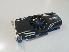 Sapphire Technology AMD Radeon HD 6870 11179-00 1GB GDDR5 PCIe Tested Working