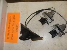 2007-11 ARCTIC CAT F1000 SNOPRO EFI powervalves servo motor cables exhaust valv