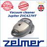 NEW top Zelmer Jupiter ZVC427HT VACUUM CLEANER parquet brush turbobrush expert