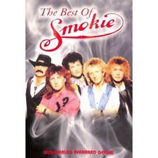 Smokie - The Best Of (Songbuch, Songbook, Notenbuch) für Gesang, Klavier