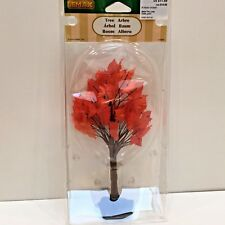 """Lemax 9"""" Maple Tree Holiday Village Accessory 2004"""