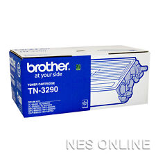 Brother Genuine TN-3290 High Yield Toner HL5350DN/HL5370DW/HL5380DN/MFC8880DN 8K
