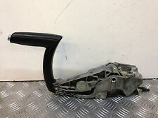 AUDI A3 8P 2004-12 CENTER CONSOLE HAND BRAKE LEVER MECHANISM 8P0711303 A