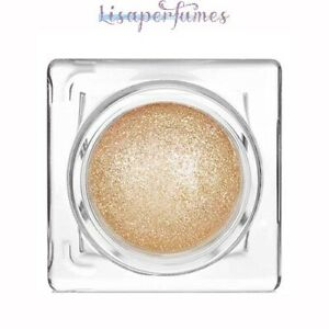 Shiseido Aura Dew Face, Eyes, Lips 02 Solar 0.16oz / 4.8g NIB