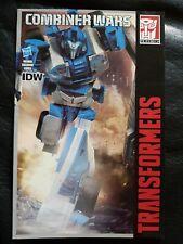 IDW Comics - Transformer Combiner Wars #16 - Hasbro Exclusive Cover