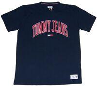 TOMMY HILFIGER Men's Short Sleeve Tee Shirt T Shirt