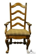 THOMASVILLE Stockbridge Collection Ladderback Arm Dining Chair 13121-812