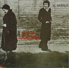 CD - Wolfgang Ambros - Es Lebe Der Zentralfriedhof - A497