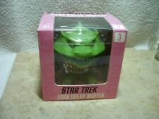 2016 Funedibles Star Trek Gorn Bread Muffin Bnib Usaopoly