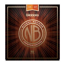 D'Addario NB1047 Bronce