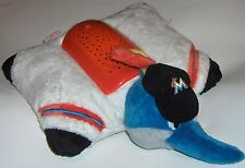 MLB Baseball Miami Marlins Sport Pillow Pet Dream Lites Mascot Toy 2012