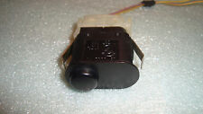 BMW E36 FOG LIGHT SWITCH - COMES WITH PIGTAIL - OEM ORIGINAL - PUSH BUTTON
