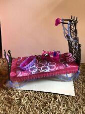 Monster High Spectra Vondergeist floating bed rare HTF