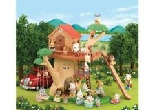 Sylvanian Families Tree House SF4618
