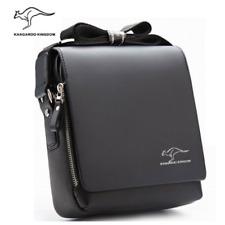 Luxury Brand Men's Messenger Bag Shoulder Bag Business Crossbody Handbag