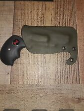 NAA 22 Magnum kydex pocket  HOLSTER w//pocket hook 12 colors to choose from