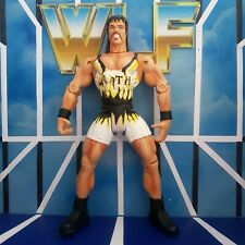 Wrath - WCW Marvel ToyBiz - WWE Wrestling Figure