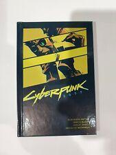 📖 Album BD/Comic Cyberpunk 2077 📖
