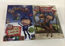 Mike the Knight: Mike's Christmas Surprise & Knight in Training 2-DVD Set