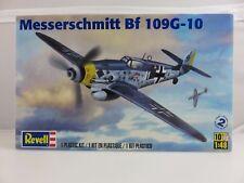 Revell MESSERSCHMITT BF 109G-10 1/48 Scale Plastic Model Kit UNBUILT 2011
