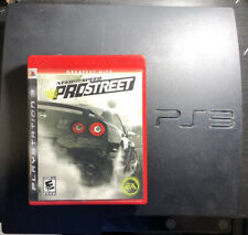 PlayStation PS3 Slim 111GB Console -Rebug CFW 4.86 -Includes Game