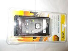 Motorola Droid/ Milestone Otterbox Commuter Series Black