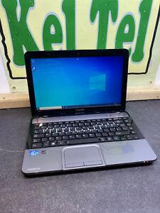 """Toshiba Satellite Pro L830 13.3"""" Laptop i3-3227U 6GB 500 GB HDD WINDOWS 10 HDMI"""