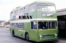 Bus Photo : SOUTHERN VECTIS/NBC  Bristol VRT OSF305G  ex-Eastern Scottish/SOL