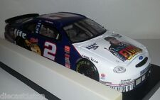 1:24 Scale Action Rusty Wallace 1998 Miller / Elivs Ford Taurus NASCAR #2