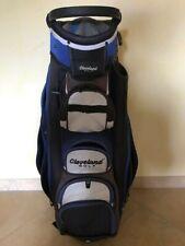 Sac de golf chariot Cleveland 14 compartiments 10 poches