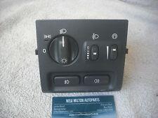 VOLVO v40 s40 2000-2004 Faro proiettore anteriore e posteriore per nebbia interruttori della luce