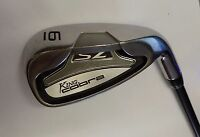 King Cobra SZ 6 Iron Aldila DVS HL 70 R Graphite Shaft