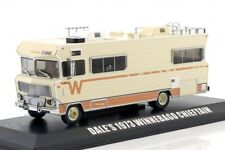Camper Dale 1973 Winnebago Chieftain Walking Dead Diecast 1/43 19cm Greenlight