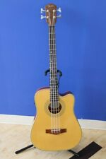 Fender Acoustic Bass Guitar With Electronic Facilities (Ao2031863)