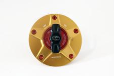 Tappo Serbatoio Benzina Suzuki Gladius Sgancio Rapido Fast Release Fuel Cap