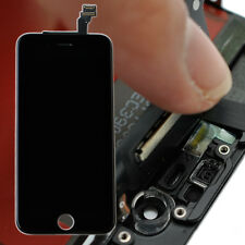 iPhone 6 LCD Display Touch Touchscreen Komplett Einheit schwarz + Werkzeug Set