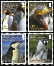 Nature Falkland Island Stamps