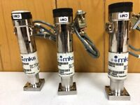 MKS 892B-26843 500  Baratron Pressure Transducer